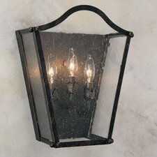 Austin 3 Light Wall Sconce