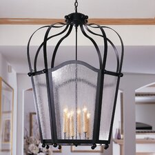 Citadel 6 Light Foyer Lantern