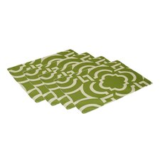 Carmody Outdoor Placemat (Set of 4)