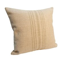 Island Hobie Stripe Throw Pillow