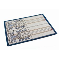 Frank Lloyd Wright ® Waterlilies Placemat (Set of 4)