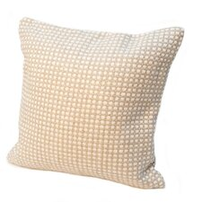 Island Protege Grid Pillow