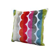 Modern Waves Pillow