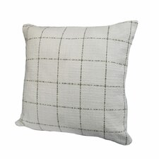 <strong>Rennie & Rose Design Group</strong> Highlander Plaid Pillow