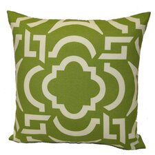 Carmo Outdoor Fabric Stuffed Pillow