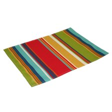 Westport Outdoor Fabric Place Mat (Set of 4)