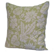 Luau Polyester Stuffed Pillow