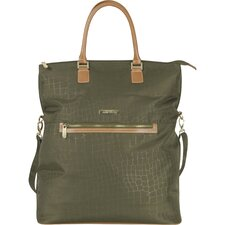 Jungle Oversized Satchel Bag