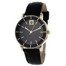 Women's Genuine Leather Watch