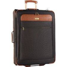 """Retreat II 28"""" Rolling Expandable Suitcase"""
