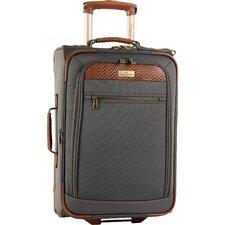 "Retreat II 21""  Expandable Suitcase"