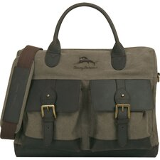 Big Island Business Laptop Briefcase