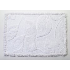Heartleaf Bathmat