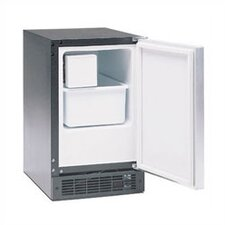 "12lb Ice Maker: 24.25"" Tall"