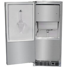 30 lb Clear Ice Maker