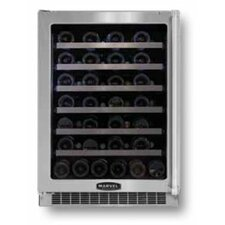 Professional 54 Bottle Single Zone Wine Refrigerator