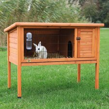 Natura 1-Story Rabbit Hutch