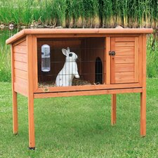 <strong>Trixie Pet Products</strong> Natura 1-Story Small Animal Hutch