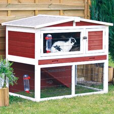Small Animal Hutch