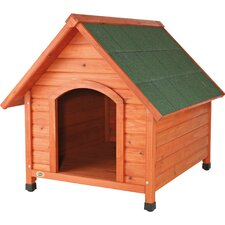 <strong>Trixie Pet Products</strong> Log Cabin Dog House