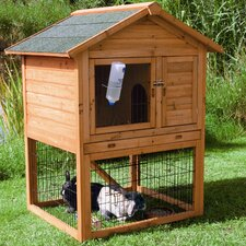 Natura Rabbit Hutch