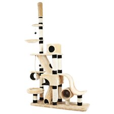 "110"" Munera Adjustable Cat Tree"