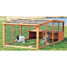 Natura Outdoor Small Animal Playpen