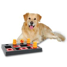 <strong>Trixie Pet Products</strong> Chess Dog Activity Game