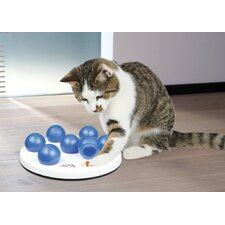 <strong>Trixie Pet Products</strong> Solitaire Cat Activity Game