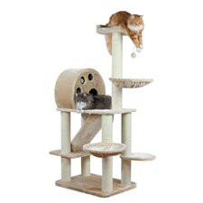 "<strong>Trixie Pet Products</strong> Allora Playground 69"" Cat Condo"