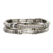 Link Bracelet (Set of 2)