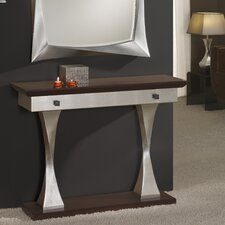 Deco Console Table