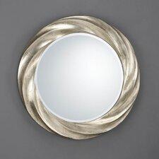Modern Helical Frame Mirror