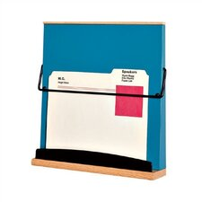 One Pocket Magazine and Literature Rack and Pocket Divider Kit