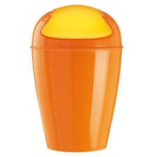 Del Swing Top Wastebasket