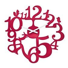 PI:P Clock