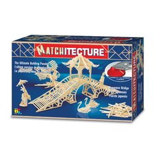 Matchitecture Japanese Bridge