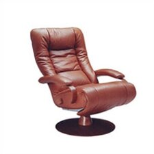 Thor Leather Ergonomic Recliner