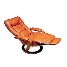 Ella Leather Recliner