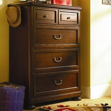RoughHouse 5-Drawer Chest