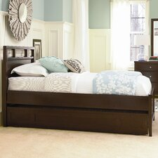 Free Style Low Profile Bed
