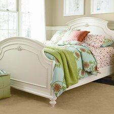 <strong>SmartStuff Furniture</strong> Gabriella Panel Bed