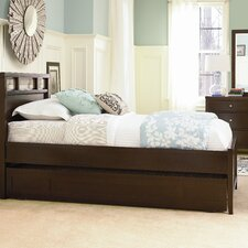 Free Style Low Profile Bedroom Set