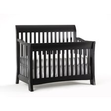 Metro Lifestyle 4-in-1 Convertible Crib