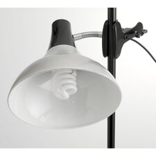 Clip-on Studio Lamp