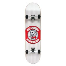 "Bonehad ""California Boneheads"" Skateboard"