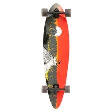 Quest 2012 Classic LongBoard Skateboard