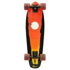 "<strong>Made in Mars</strong> Quest Lost Canyon Cruiser 27"" Complete Skateboard"