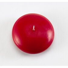 <strong>Biedermann and Sons</strong> Floating Candles (Set of 16)
