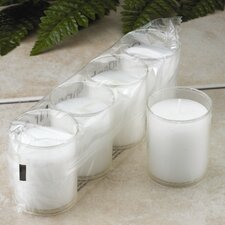 Votive Candles (Set of 5)